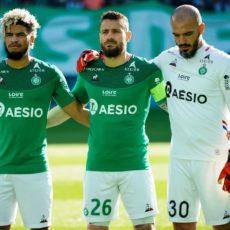 Sondage : Les supporters ont choisi le futur capitaine de l'ASSE !