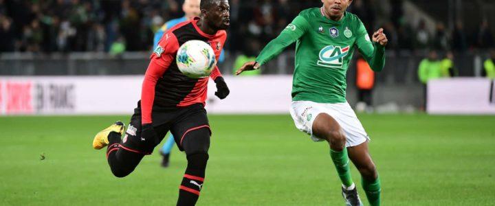 #Reprise : Les Verts ont déjà calé 4 matches amicaux et un stage !