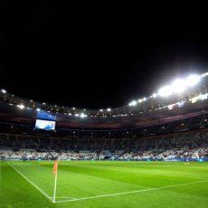 Du public autorisé dans les stades en France à partir de juillet !