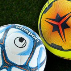 Les ballons pour la saison 2020/2021 présentés