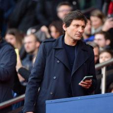 #Mercato : Leonardo semble résigné à perdre Aouchiche !