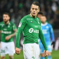 Mercato – ASSE : Le dossier Hamouma relancé par un club de Ligue 1 ?
