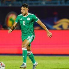 Mercato – ASSE : Un danger en Ligue 1 pour cet international algérien ?