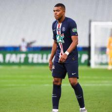 Coupe de France : Le PSG remporte le trophée mais perd Mbappé