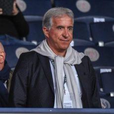 ASSE – Malaise : Bernard Caïazzo monte au créneau pour Loïc Perrin !