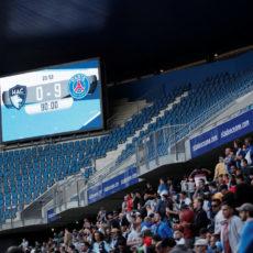 Coupe de France: le PSG étrille Le Havre en amical
