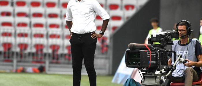 Coupe de France : Nice et Reims, supporters du PSG contre Saint-Etienne
