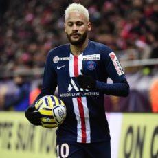 Le PSG remporte sa 13e Coupe de France
