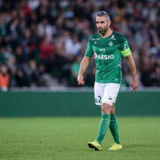 Loïc Perrin pense que Saint-Etienne vise le maintien