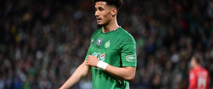 ASSE : une solution bientôt trouvée pour faire jouer Saliba en Coupe de France ?