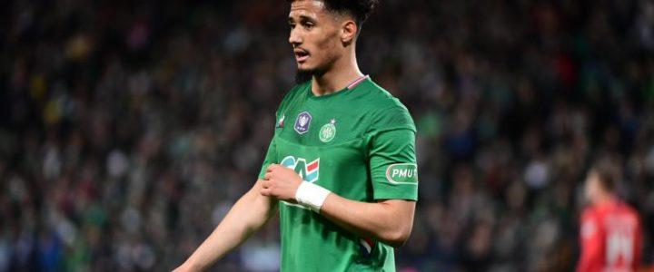 ASSE : Saliba repart à Arsenal, les Verts désabusés