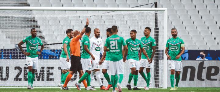 ASSE – Girondins de Bordeaux : Belle victoire des Verts
