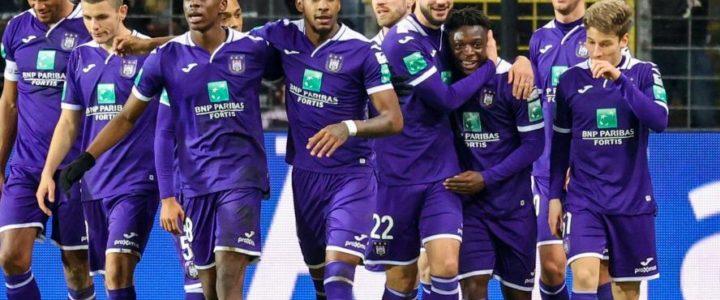 Matchs amicaux : L'ASSE pourrait affronter Anderlecht