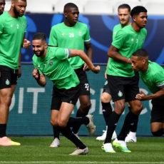 Découvrez les joueurs convoqués pour la finale de Coupe de France