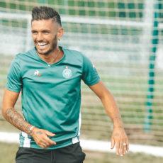 10 mois après sa blessure, Cabella marque avec Krasnodar (Vidéo)