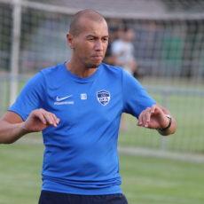 L'entraîneur du GFA Rumilly évoque la jeunesse stéphanoise