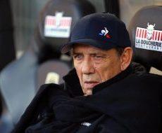 ASSE – Mercato : Gasset en pole pour les Girondins