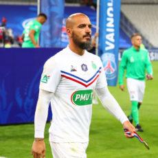 Coupe de France : Jessy Moulin a fait taire les critiques !