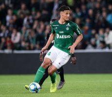 ASSE – PSG : Saliba donne à Puel des signes positifs pour jouer la finale