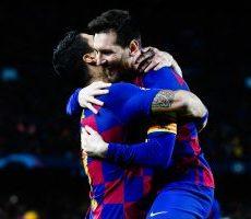 Les infos du jour: l'avenir de Messi angoisse le Barça, Paulo Sousa met le feu à Bordeaux