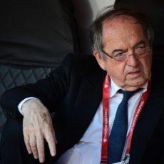 ASSE – PSG : Noël Le Graët en colère contre les dirigeants stéphanois
