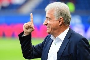 ASSE – OM : Caïazzo est scandalisé par le report et demande une entrevue à Matignon !