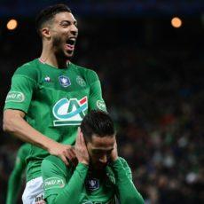 ASSE – PSG : un maillot spécial finale pour les Verts ?