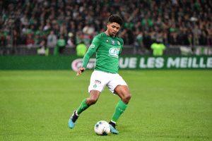 ASSE – Mercato INFO BUT: Fofana ne veut pas quitter Saint-Etienne cet été