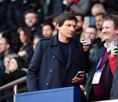 PSG – Mercato: une ancienne piste offensive de l'ASSE sur les tablettes de Leonardo?