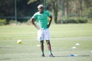 ASSE – Mercato : pourquoi le timing est trop serré pour l'AC Milan avec Fofana