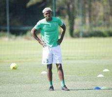 ASSE – Mercato: le Milan AC s'est réveillé pour Fofana, les Verts ont fixé leur prix