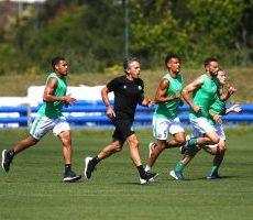 Résultat amical: ASSE 4-1 Rumilly (N2), les Verts démarrent bien