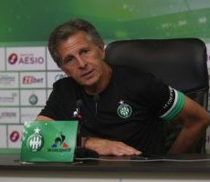 ASSE – PSG: Claude Puel de plus en plus pessimiste pour garder Saliba