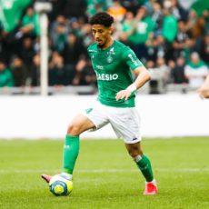 Info PVfr : L'ASSE et Arsenal sont en passe de trouver un accord pour Saliba