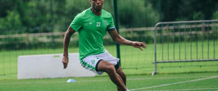 KMP : «Je veux prouver que je peux rejouer au haut niveau et aider l'équipe à faire une meilleure saison»