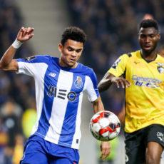 Mercato : Un joueur du FC Porto suivi par les Verts