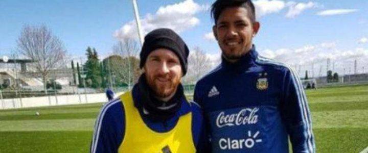 Mercato : Un œil sur un international espoir argentin ?
