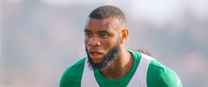 L'entraîneur de Middlesbrough explique pourquoi Moukoudi rentre à Saint-Étienne