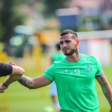 L'agent de Trauco évoque l'intérêt de l'Olympiakos