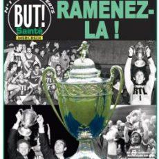 ASSE: retour sur les 9 finales de Coupe de France des Verts (partie 3)