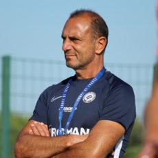Der Zakarian admet que Montpellier pourrait s'intéresser à Ruffier