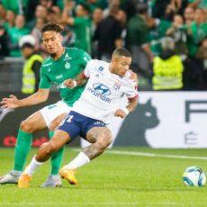 ASSE : Arsenal accuse, Saint-Etienne dit adieu à Saliba