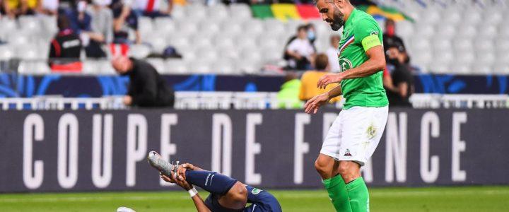 ASSE : Pierre Ménès, l'Atalanta, il attend l'élimination du PSG