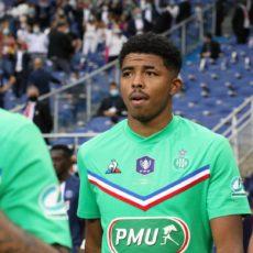 ASSE : Wesley Fofana fait saliver l'OL et Rennes !