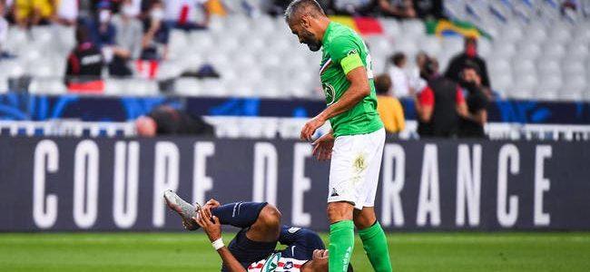 ASSE : Perrin n'est pas un boucher, un Lyonnais le défend