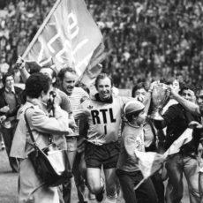 Ivan Curkovic: «Un grand privilège de soulever la coupe»