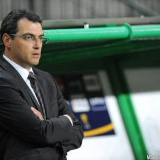 Damien Comolli nouveau président de Toulouse