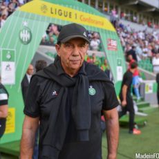 Gasset vers un nouveau projet en Ligue 1 !