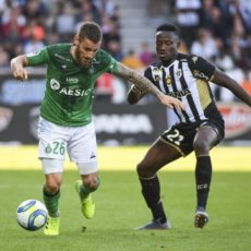 Changement d'horaire pour le match ASSE – Angers