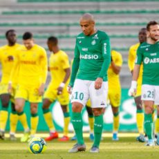 Wahbi Khazri décline la proposition d'un club qatari